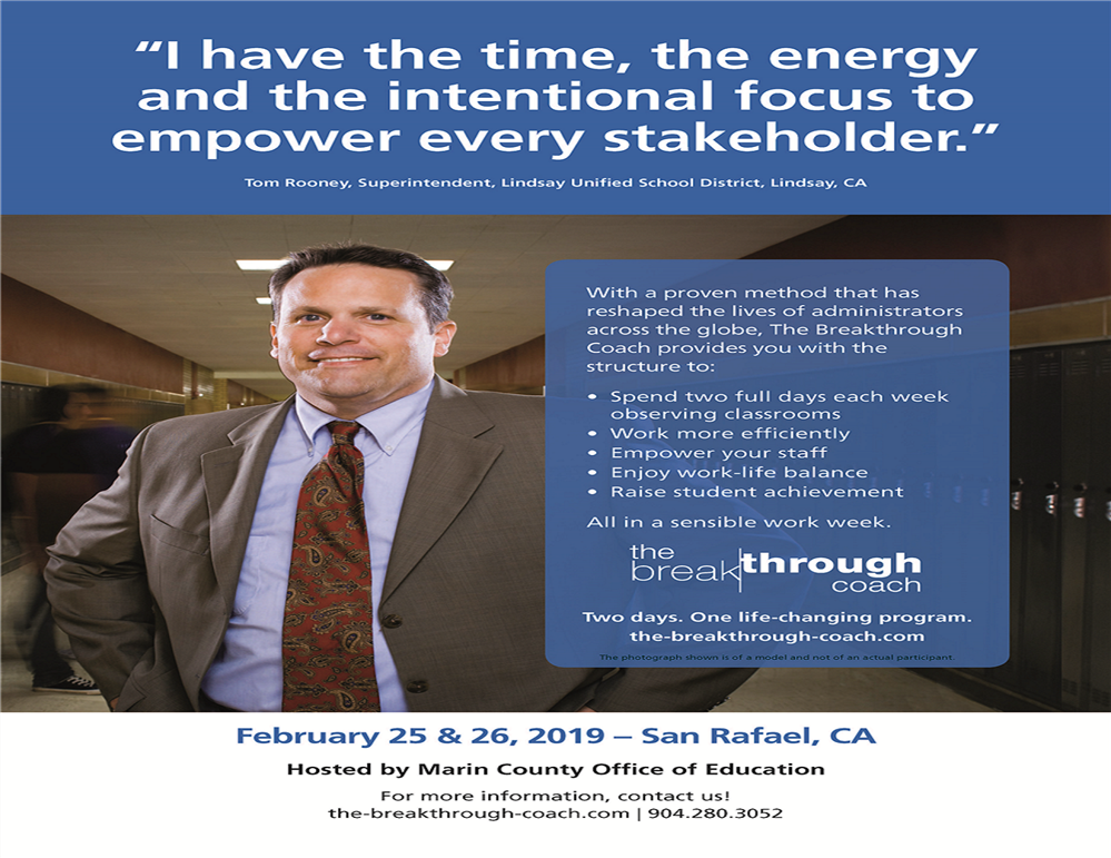 Marin County Office Of Education Homepage