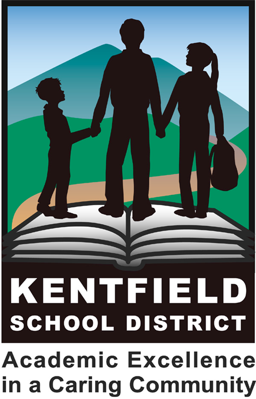 Kentfield School District Logo