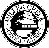 Miller Creek School District Logo
