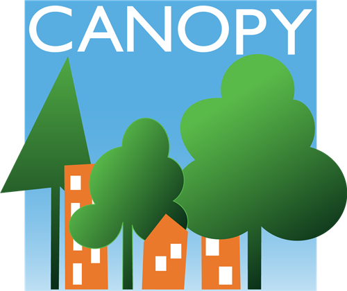Image of the Canopy Logo